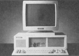 Tandon Computer